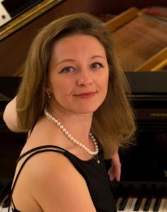 Irina Chkourindina